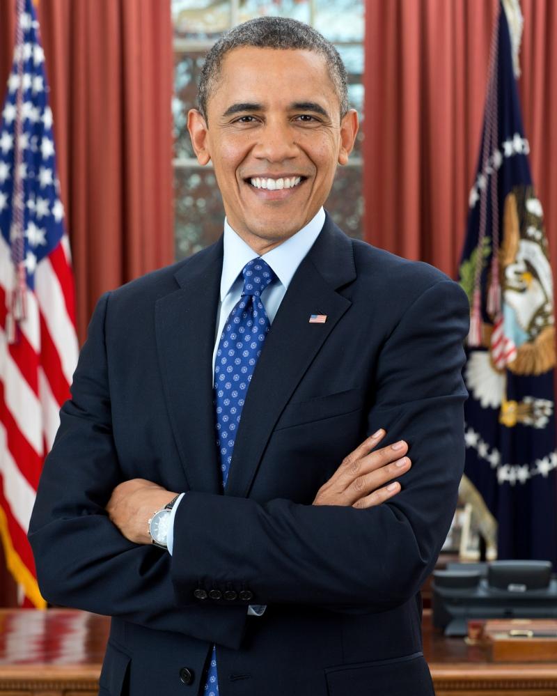 Obamaofficialport