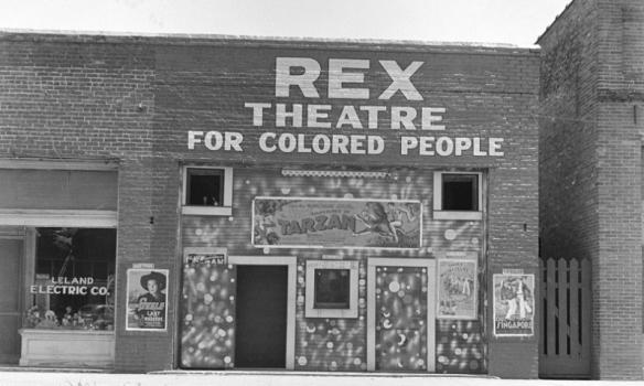 Mississippi, 1936. LOC.