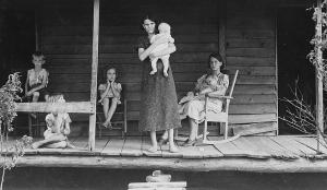 Dorothea Lange. GA,1936-1939. Library of  Congress.