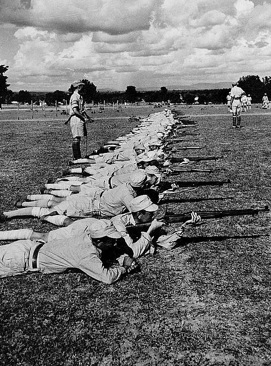 chinese rifle class (2)