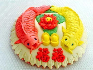 China food art2