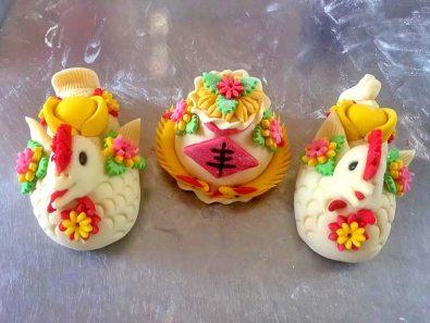China food art3